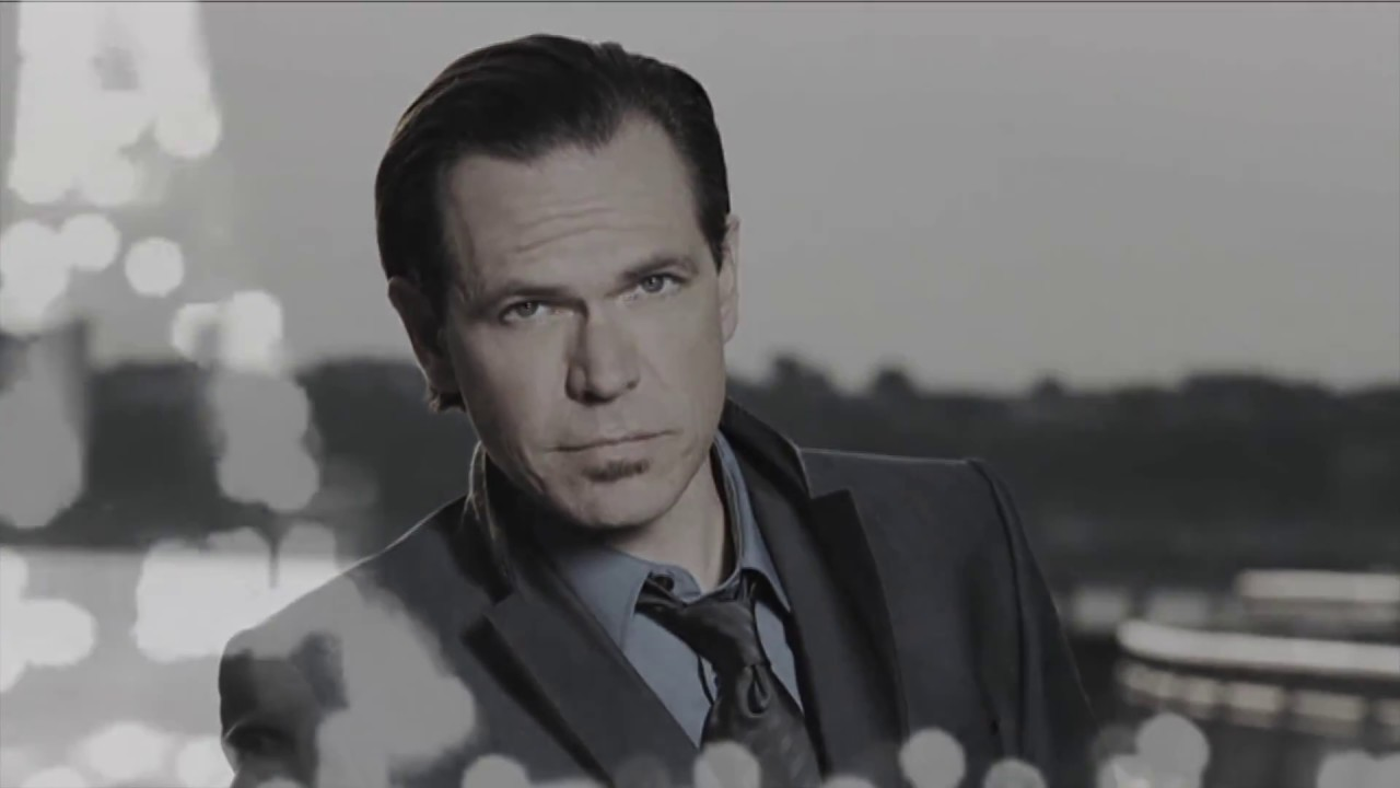 Kurt Elling | 2018 Tour Trailer