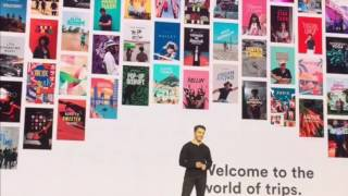 Gambar cover Airbnb Trips Reveal at Airbnb Open 2016