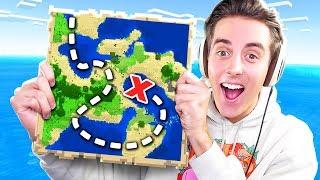 Minecraft Aquatic Adventures - Episode 3