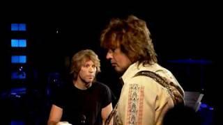 Bon Jovi Rehearsal: Lost Highway