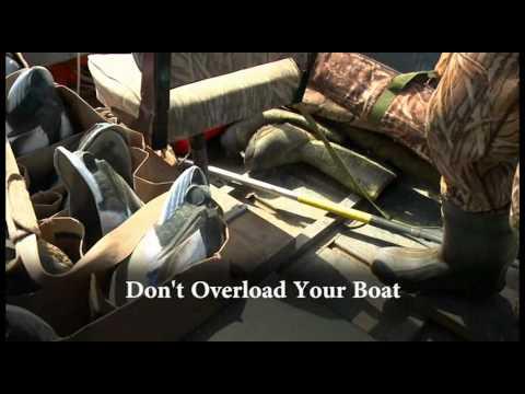 Hunt Safely This Waterfowl Season, Iowa DNR