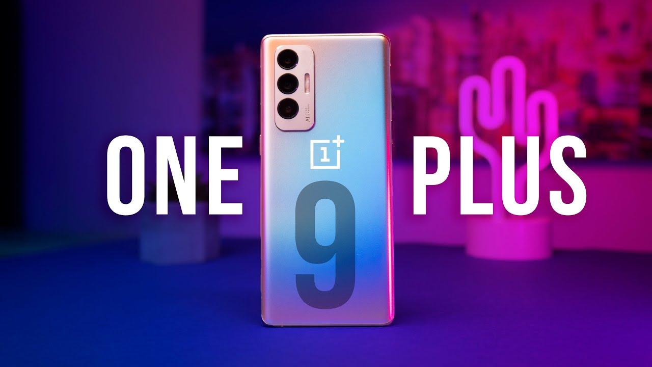 OnePlus 9 - ТЫ ПРЕКРАСЕН, НО... oppo Reno5 pro+ лучше