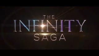 Avengers Infinity Saga Trailer and Marvel Phase 4 Trailer Breakdown