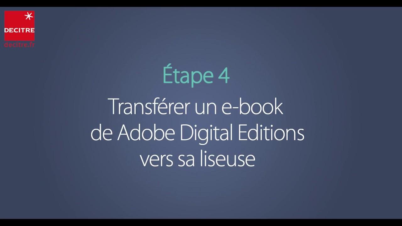 Adobe Digital Editions Book