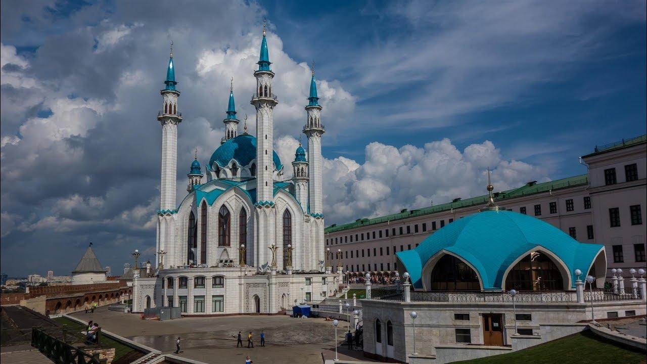 The unique place of Kazan - Pashmir restaurant 21