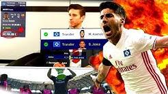 FIFA 18 : 1 MILLIARDE EURO TRANSFERS zum CL TITEL !!! 🔥🏆🔥 Hamburger SV Sprint To Glory