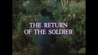 The Return Of The Soldier Online Movie Trailer