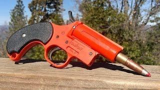 50 BMG Flare Gun???