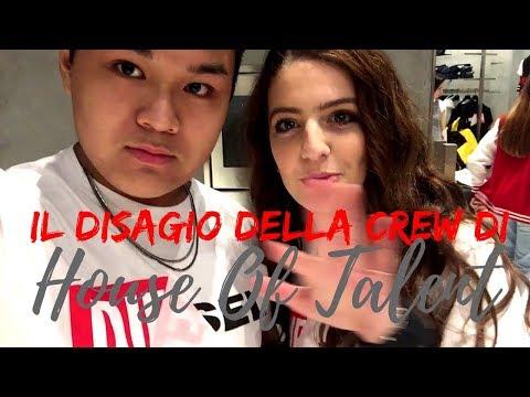 DISAGIO CON I COLLEGIALI! | 22 - VLOG
