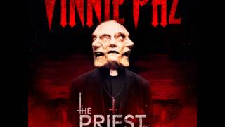 Vinnie Paz - Dark Of The Night [Feat. Freddy Madball]