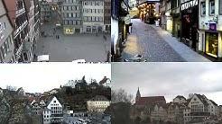 Timelapse Webcams - Tuebingen