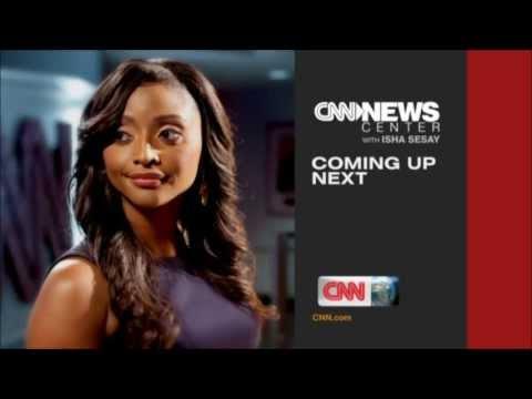 "CNN International ""CNN NewsCenter"" promo"