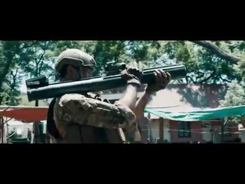 REVOLT 2017 full movie