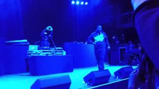 jay electronica intro