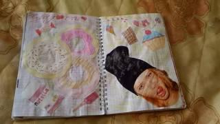 Мой личный дневник#2