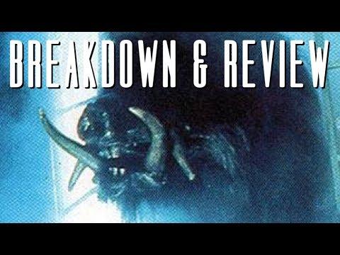 Razorback Film Review (1980's Horror) - YouTube