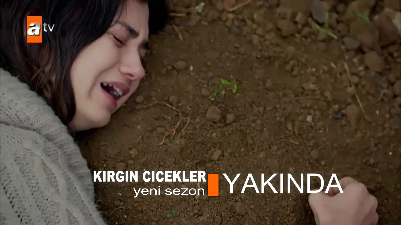 Kirgin Cicekler Yeni Sezon Fragmani Yakinda 2 Fanmade Youtube