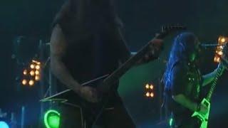 Machine Head new DVD – Gallows, Leather Crown - Melechesh update – Scorpions movie