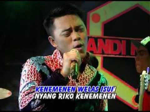 Danang DA2 - Asmoro ( Official Music Video )