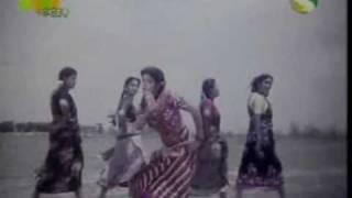 Salman Shah & Shabnur (Sujon Sokhi)