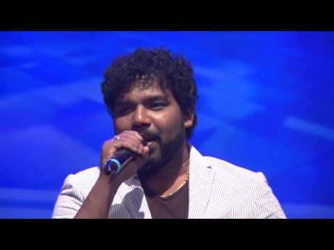 Neeye Unakku endrum nigaranavan by Super Singer Diwakar with Shianaaz Band