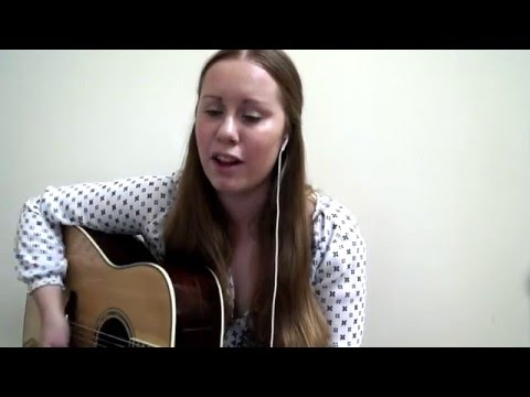Acoustic cover of Scars // Tove Lo (From the