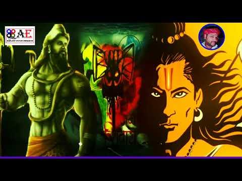 2018 Dj Remix Khatranak Jai Sri Ram Dilouge  Har Hindu Ki Ek Hi Naraa Jai Sri Ram
