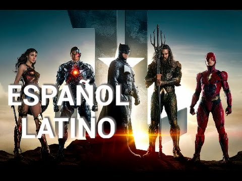 torrent liga de la justicia 2017 latino