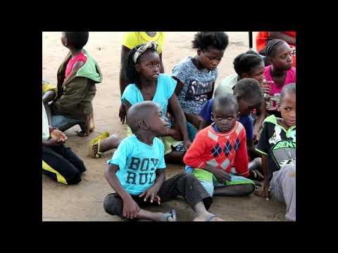 Africa fotos crianças