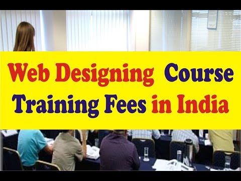 web designing course fees and training institute in india | SST Safety Institute