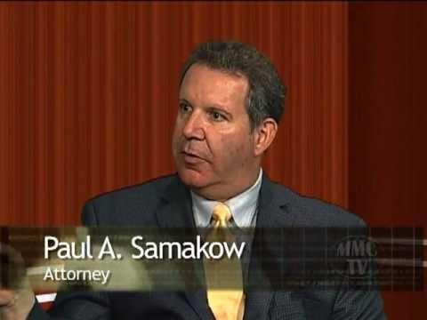 Money Matters with Paul Samakow