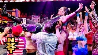 Adam Rose vs. Danny Burch: WWE NXT, April 10, 2014