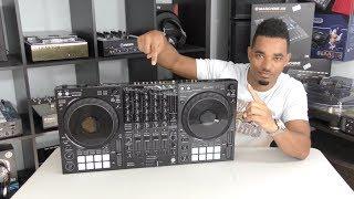 Pioneer DJ DDJ-1000 Rekordbox Controller Review