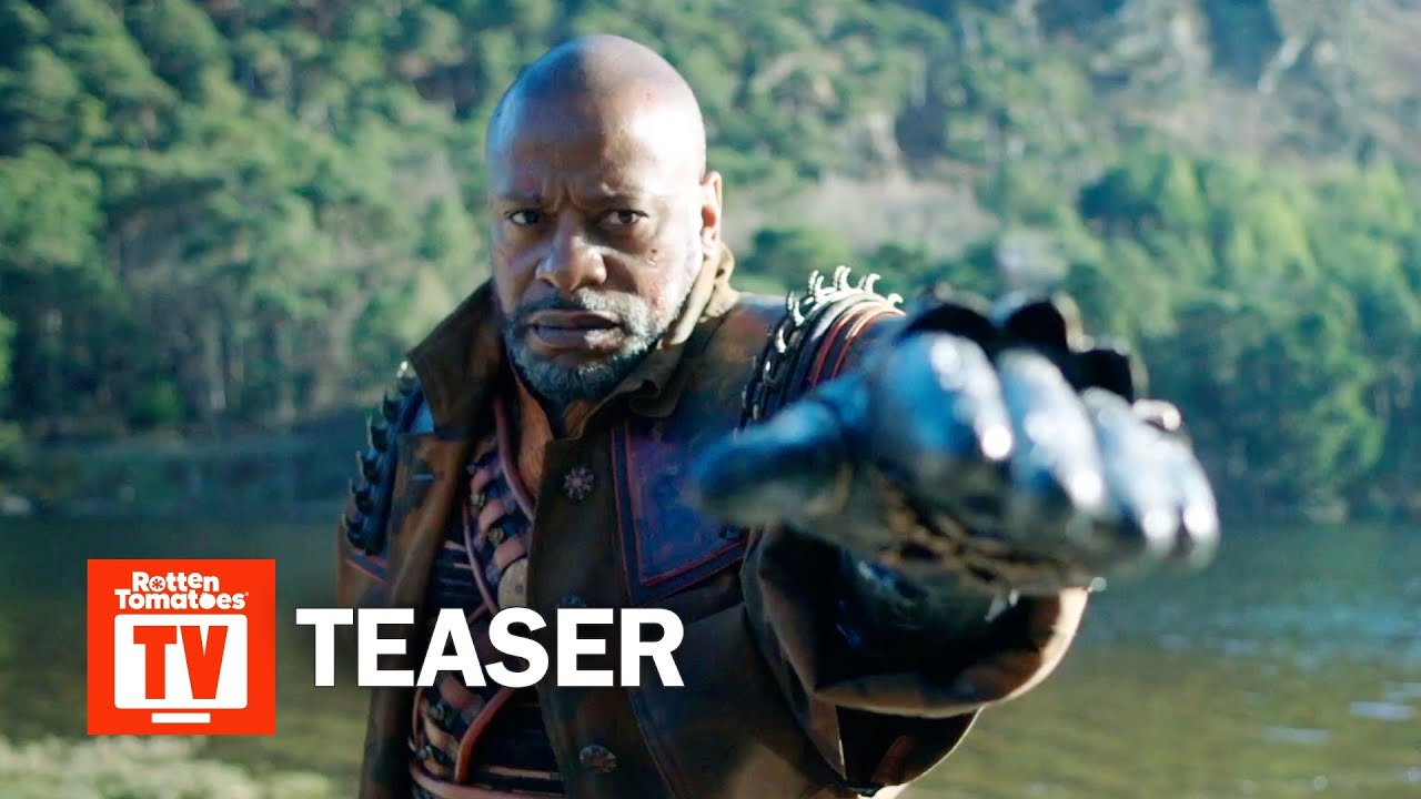 Download Into the Badlands Season 3 Teaser | 'I'm Not Your Enemy' | Rotten Tomatoes TV