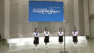 20170909 50  愛知県岡崎市立常磐中学校(B)