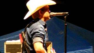 Justin Moore Like Theres No Tomorrow