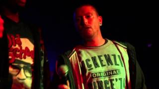 2015 Finals - Chubbs Vs Scythe - Welsh Beatbox Championships