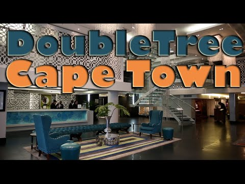 Hotels in Cape Town, South Africa: DoubleTree by Hilton