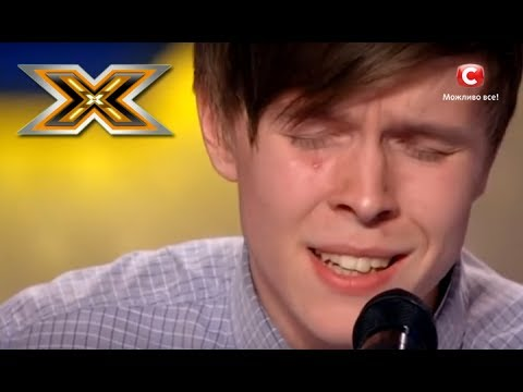 Sam Smith - I'm Not the Only One (cover version) - The X Factor - TOP 100