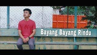Bayang Bayang Rindu - Rayola ( Cover Alfahrus )