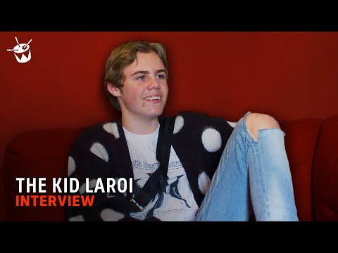 The Kid LAROI. on Juice Wrld, haters and words of wisdom (Triple J Interview)