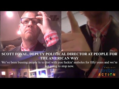 Rigging the Election - Video II:  Mass Voter Fraud