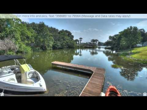 $345,000 - 402 Lost Echo, Horseshoe Bay, TX 78657