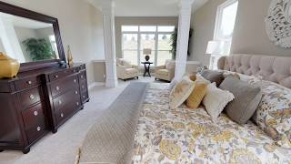Siedel's Landing Villas - New Villa Homes in Strongsville Ohio by Parkview Homes