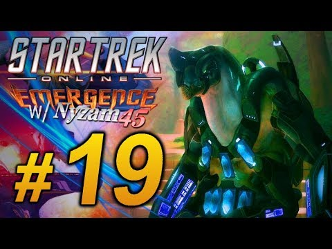 Star Trek Online w/ Nyzam45 - Episode 19 - The Renegade's Re