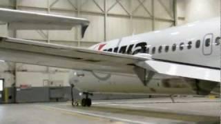 Northwest Airlines McDonnell Douglas DC-9-31 [N967N - 9917] MSP