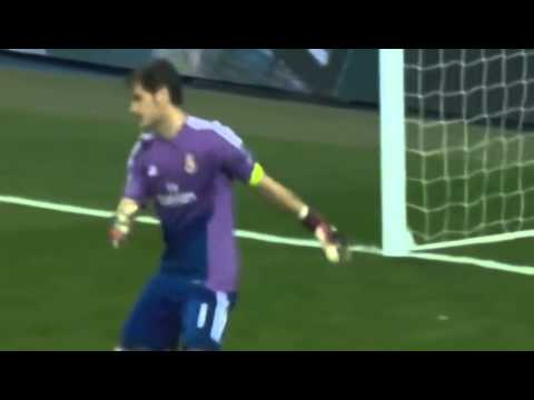 Highlight Real Madrid vs Schalke 04 3 : 1 All Goals HD 18/03/2014