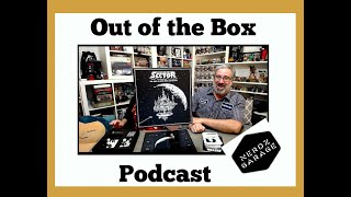 OUT OF the Box~Nerdz Garage