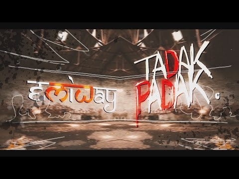 Emiway-Tadak Padak (Official Music Video)
