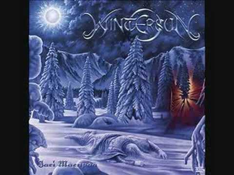 Клип Wintersun - Beautiful Death